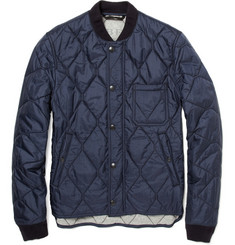 Burberry Brit Finch Quilted Jacket