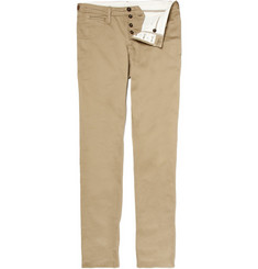 Burberry Brit Unsworth Slim Fit Chinos