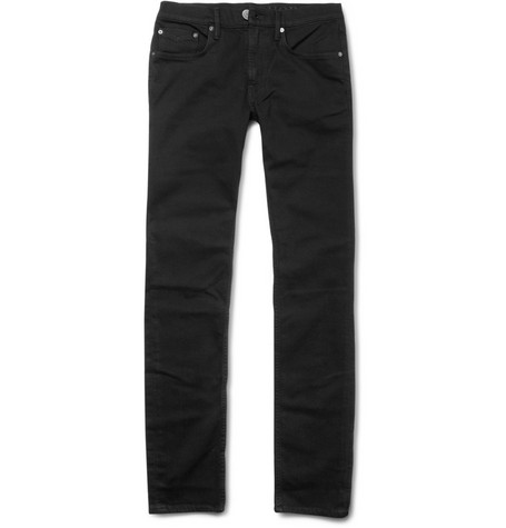 Burberry Brit Shoreditch Slim-Fit Jeans