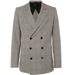 Alexander McQueen Prince of Wales Check Jacket