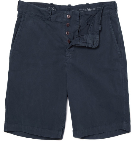 Polo Ralph Lauren GI Cotton Shorts