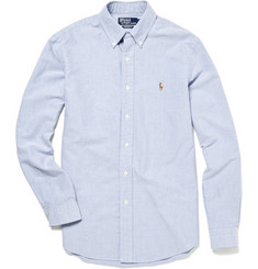 Polo Ralph Lauren Custom Fit Oxford Shirt