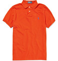 Polo Ralph Lauren - Custom Fit Pique Polo Shirt