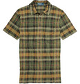 Polo Ralph Lauren - Plaid Polo Shirt