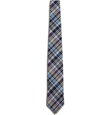 Polo Ralph Lauren Light Plaid Tie