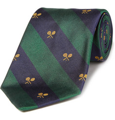 Polo Ralph Lauren Tennis Club Tie