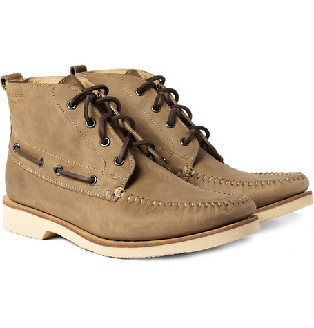 Home > Shoes > Boat shoes > Boat shoes > Wakefield High Top Boat Shoes