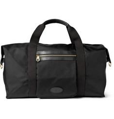 Mulberry Henry Textured Nylon Bag