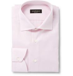 Canali Formal Cotton Shirt