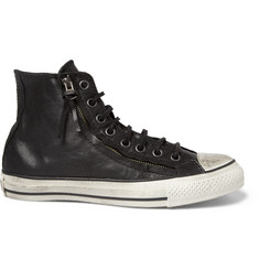 Converse John Varvatos Double Zip Sneakers