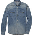 Balmain - Denim Shirt