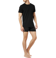 Calvin Klein Underwear Three Crew Neck T-Shirts
