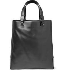 Lanvin Origami Leather Tote Bag