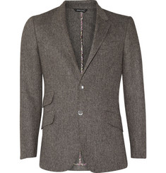 Paul Smith London Two Button Tweed Blazer