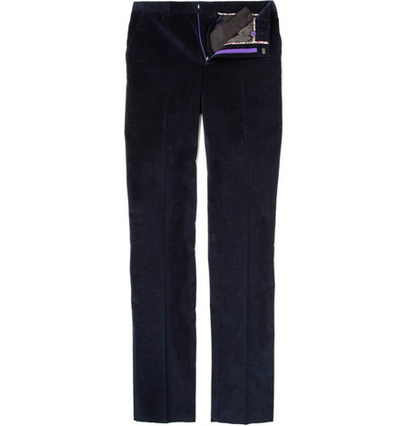 Paul Smith London Corduroy Trousers