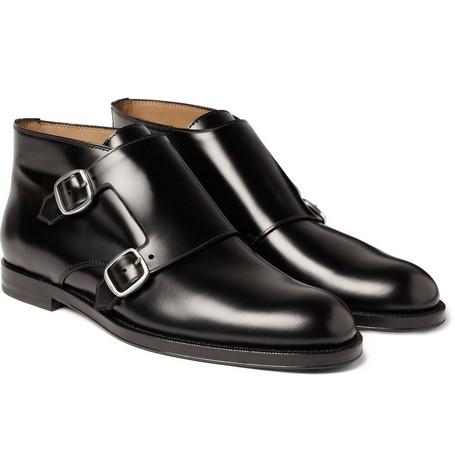 Mens Monk Strap Shoes Asos