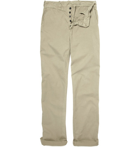 Polo Ralph Lauren Classic Cotton Chinos