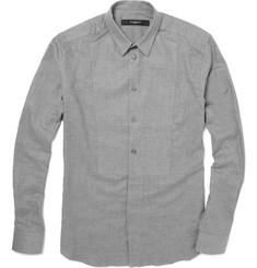 Givenchy Bib Fronted Shirt