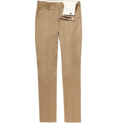 Paul Smith Cotton Blend Chinos