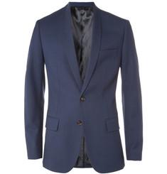 Maison Martin Margiela Wool Shawl Collar Blazer