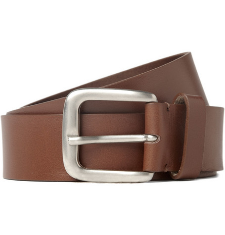 Maison Martin Margiela Classic Leather Belt