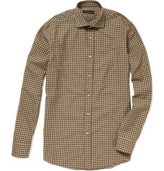 Ralph Lauren Black Label Bond Checked Shirt