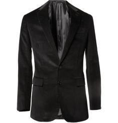 Ralph Lauren Black Label Anthony Corduroy Jacket
