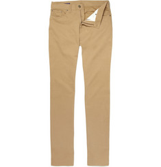Ralph Lauren Purple Label Straight Fit Chinos