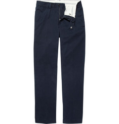 Polo Ralph Lauren Straight Leg Cotton Chinos