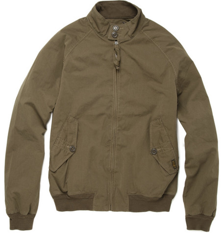 Polo Ralph Lauren Lightweight Harrington Jacket
