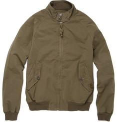 Polo Ralph Lauren Lightweight Harrington Jacket