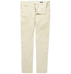 Polo Ralph Lauren Straight Fit Corduroy Trousers