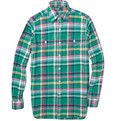 Polo Ralph Lauren - Plaid Flannel Shirt
