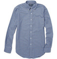 Polo Ralph Lauren Plaid Cotton Shirt