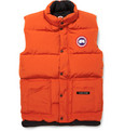 Canada Goose Freestyle Down-Filled Padded Gilet