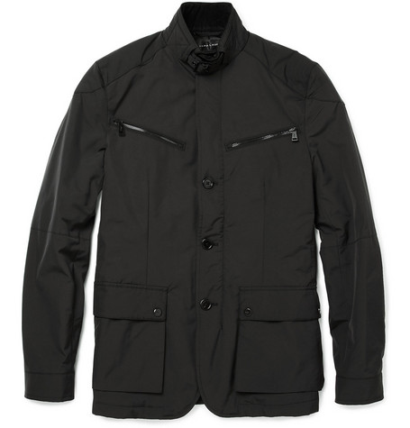 Ralph Lauren Black Label Slim-Fit Padded Coat