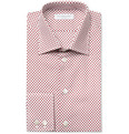 Richard James - Polka Dot-Print Cotton Shirt