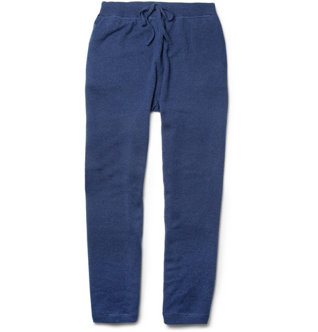 Naturally from Derek Rose Cashmere Lounge Trousers