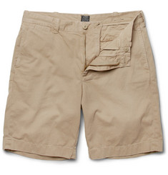 J.Crew Stanton Cotton Chino Shorts