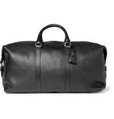 Mulberry - Clipper Leather Holdall Bag