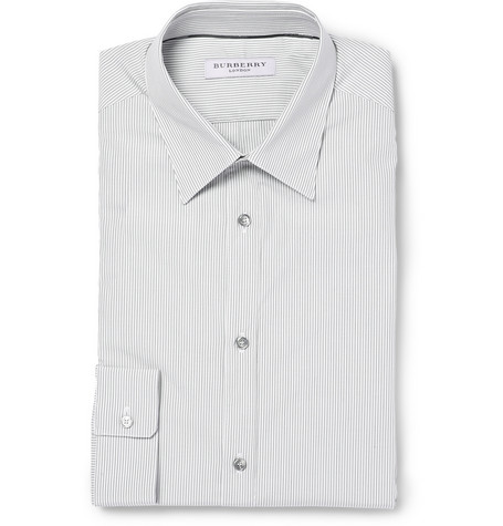 Burberry London Melbury Cotton Shirt