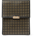 Burberry Prorsum - Studded Leather Tablet Cover
