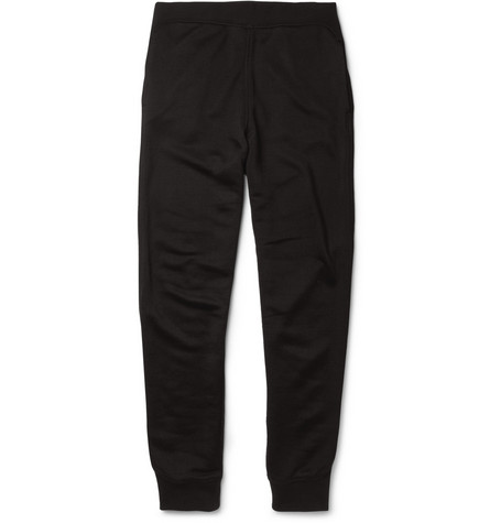 Alexander Wang Slim-Fit Jersey Sweatpants