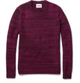 Acne Studios - Singer Wool and Mohair-Blend Sweater