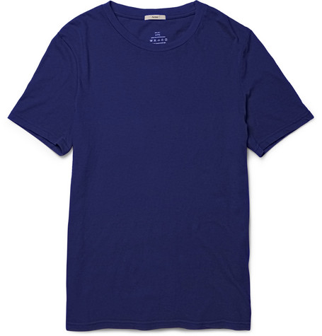 Acne Josh Cotton T-Shirt
