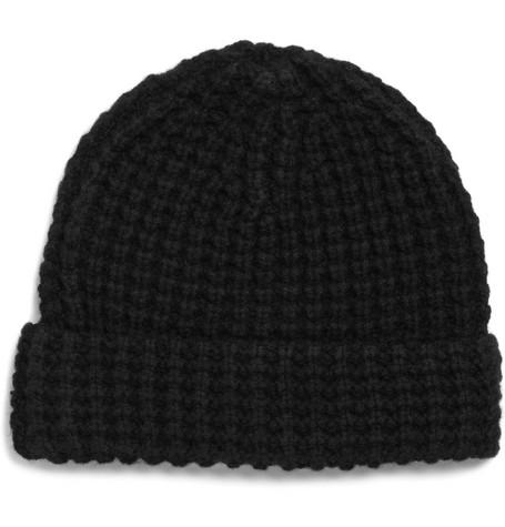 Knitting Pattern Chunky Wool Hat : FREE KNITTING PATTERN CHUNKY WOOL HAT   KNITTING PATTERN