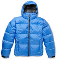 Aspesi Quilted Waterproof Jacket