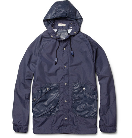 Folk Rainmac Lightweight Jacket