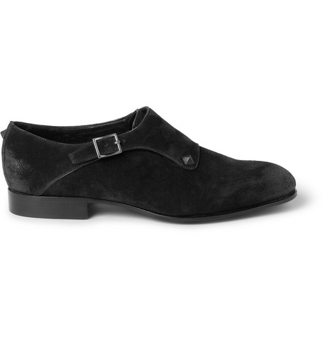 Mens Buckle Shoes Uk