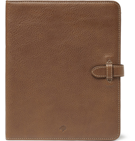 Mulberry Leather iPad 2 Case